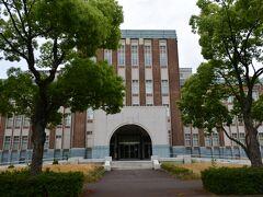 九州大学病院キャンパス