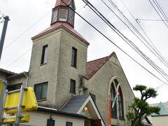 バプテスト東福岡教会