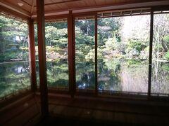 比叡山から下りて、坂本へやってきました。旧竹林院です。