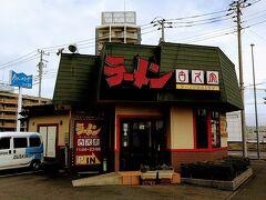 さて、横浜界隈から藤沢方面へと移動してきました。ちょうどお昼時なので、藤沢市民にはお馴染みの店 「古久家」に入ります。。