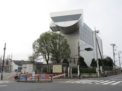 東京工業大学 大岡山駅前