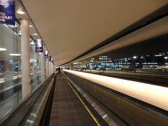 20時に成田空港に到着しました。 毎回、帰りは追い風で、あっという間に着いてしまいますね。  wifiを返却して、スカイライナーに乗車。 日が変わる前に帰宅出来ました。