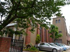 日本福音ルーテル博多教会