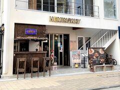 片瀬江ノ島駅直近にあるヘミングウェイ江ノ島店です。  お店の内装はアメリカンって感じで超最高です。  この辺りでは一番のお気に入りです。