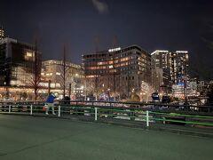 東京・田町「愛育病院」の写真。  芸能人にも人気があり、こちらの病院で出産される方も多いです。 前に「芝浦公園」があります。  ここからの夜景もキレイですね。