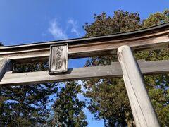 八重垣神社(島根県松江市)