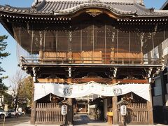 走り出して5分もせんうちに、神社を見つけ立ち寄り  ここは桑名宗社
