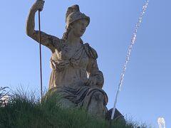 ロメッタの噴水