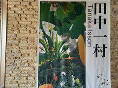 田中一村美術館。 実は、奄美に来るまで知らなかったのよね。