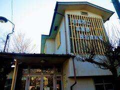 無料で見学できる高麗郷民俗資料館。 月曜日はお休み。 時間もなかったので、開館していてもこの日は入らなかったと思うけど。