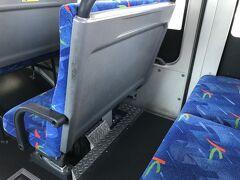 もう一か所回る予定だった 伏見稲荷へ、京阪バスで急ぎます。  予想より時間が押してしまいました。