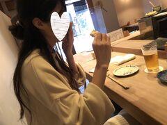 ここからが本日のメインとなる食事会のスタートです お店はひょご鳥福岡店です 久々のコミニュケーションには美味しい料理にアルコールは欠かせないですね