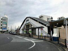木更津駅の改札を出てきました。 木更津には5-6年前に房総半島大回りで来た時以来、改札を出るのは初めてです。  約40分ありましたが、駅周辺を散策するには少し時間が足りないので、駅前の吉野家でぱぱっと昼食を済ませました。 たまに食べたくなる安定の味でおいしかったです。