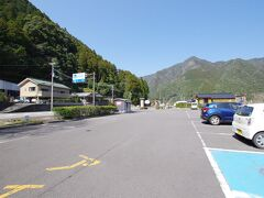 瀞峡街道 熊野川