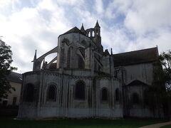 11世紀にシトー派によって、 教皇ウルバヌス2世に奉献された。 現在の建物は16世紀のもの。