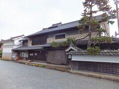 蔵元・田中酒造