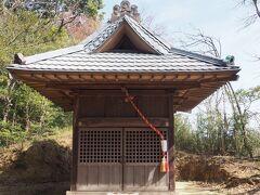 山王社(日枝神社)