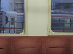 6:20 @島田駅(静岡県島田市)  運行拠点駅でもある島田駅には、何本か列車が留置されていました。これらの列車はこの後運用に入るようですね。