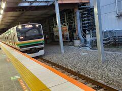 沼津行きは結構231運用が多いんですよね。 今静岡支社は笛使ってないのに車スピないこの子はどう対応するのか気になります。