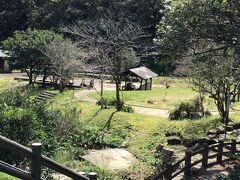 瀬尾観音三滝公園