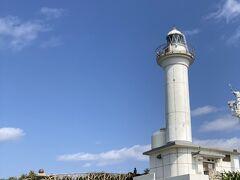 日本最西端の灯台。