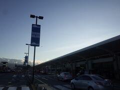 コスタリカの空の玄関口。 首都サンホセの隣、アラフエラ市に位置します。