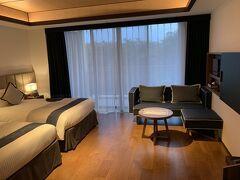 フサキビーチリゾートホテル&ヴィラズに到着