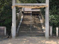 白鳥神社 (羽曳野市)