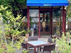こちらのイタリアンは京セラ隼人工場の前  人気店なので予約した方が良いです