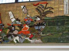 大阪城攻防の歴史や