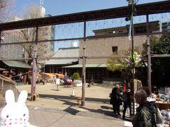メインの高岩寺、別名とげぬき地蔵へお参りします。