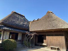 帰り道に、 知覧武家屋敷に寄りました。 こちらは無料で入れるお屋敷。