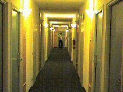 イビス プラハ マラ ストラナ ホテル
