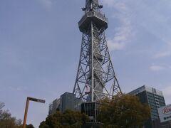 名古屋のテレビ塔はネーミングライツにより2021年5月1日より「中部電力 MIRAI TOWER」と呼ばれることになりました。