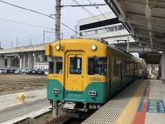 大好きな富山県からスタートします。 お初の黒部宇奈月温泉で新幹線を降りると、 コンビニもなにもなかった件。  乗り継ぎの合間は近場でモンスター討伐に勤しみ、いざ富山地鉄で新黒部→宇奈月温泉に向かいます。IC不可580円。