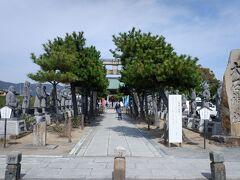 大石神社(兵庫県赤穂市)