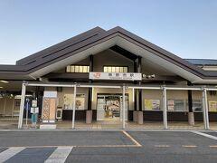 さらに、ご主人が熊野市駅まで車で送迎までしてくださりました・・・ すいません!助かりました。