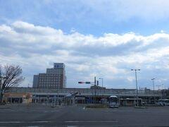 「前橋駅」