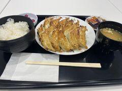元祖浜松餃子石松 静岡空港フードコートFSZ