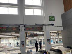 今日は下田に行くことにしました。伊豆急行線で