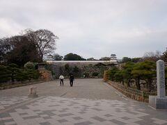 明石公園 (明石城)