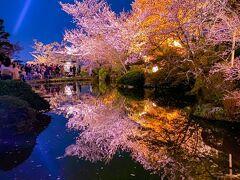 幸せな春の夜…♪