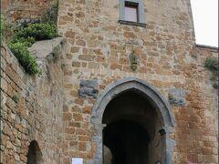 サンタ・マリア門