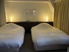 本日の宿 ホテルガーデンスクエア静岡  チェックイン