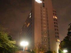 <ザ・プリンス さくらタワー東京>  さくらタワーへ戻ってきました。