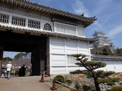 姫路城 (姫路公園)