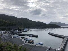 外泊漁港など。