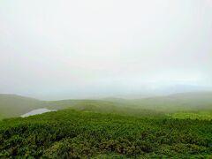 【旭岳 残念な景色】  見てのとおりw