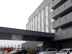 17:30 ホテルルートイン新富士駅南 静岡県富士市宮島