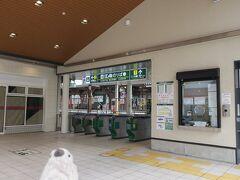 さあ天気も怪しくなってきたので、江ノ電で鎌倉に戻りましょう。